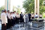 گرامیداشت هفته حج همدان درآئینه مطبوعات
